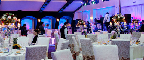 ARISTOCRAT EVENTS HALL